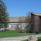 Mill Creek Barn by Monnie Ryan