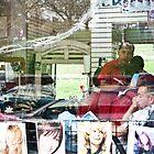 Barber Shop by melissajmurphy