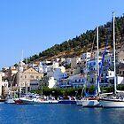 Kalimnos island by DimitriS-Gr