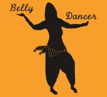 Pro Belly Dancer 2 by YasLalu