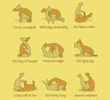The Llama Sutra by digsy