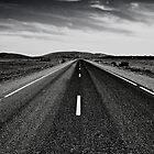 Road Trip Noir, South Australia by morealtitude