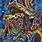 Mohawk soul by LeeDukes
