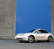 Porsche 996 911 Carrera by BrianBement