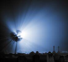 Spiritual Nightlight by Matt Duncan