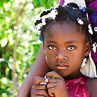 Untitled Portrait, Ile de la Gonave by morealtitude