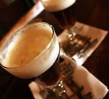 Irish Coffee by Annee Olden