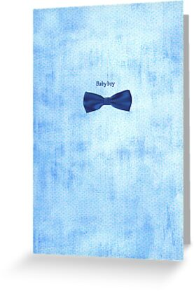 Baby boy by carla-marie