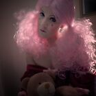 Broken Doll by Nicholas Butler