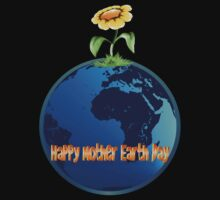 Happy Mother Earth Day by Lotacats