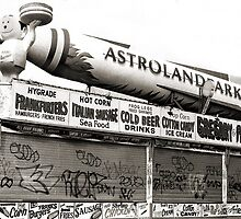 Astroland by Geos
