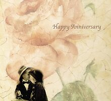 Happy Anniversary by carla-marie