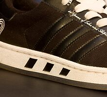 Three score years of the three stripes - 2. by GoldZilla