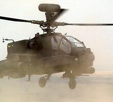 Apache  by Stephen Kane