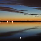 Evening Stars by Kamalyn