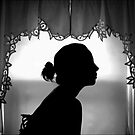 Self Silhouette by Sarah McCay