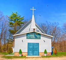 Little Country Chapel by ECH52