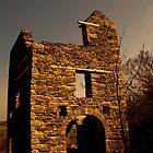 Cornish Mine by Photoplex
