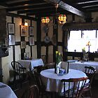 Rocke Cottage Tea Rooms Interior by hjaynefoster