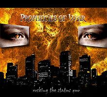"Prophecies of War Poster 18"" x 24"" by PropheciesofWar"