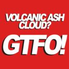 Volcanic Ash Cloud? by ispanda