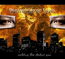 "Prophecies of War Poster 11"" x 17"" by PropheciesofWar"