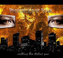 "Prophecies of War Poster 40"" x 60"" by PropheciesofWar"