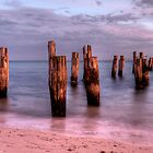 Clifton Springs  by Ian Creek