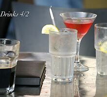 Drinks 4/2 by JpPhotos