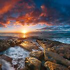 Wide Wollongong Panoramas by fischstarr