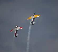 TYABB AIR SHOW 4 by Peter Kewley