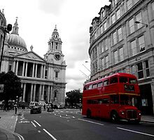 London Town by leahrenee88