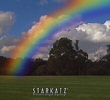~RAINBOW~ Gods Here by StarKatz