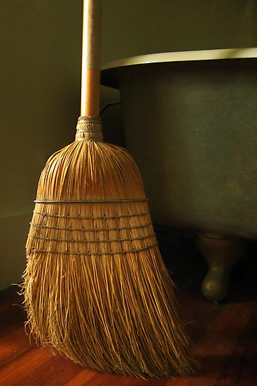 Clean Sweep by Jing3011