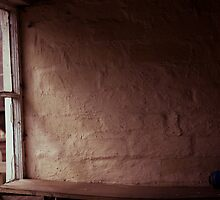 Light Through A Window by OhBlee