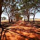 Endless Road - Western Australia by Trip69