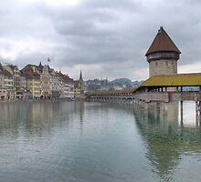Lucerne, Switzerland by socalmark
