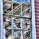 Abandoned by Alana Ranney
