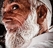 The Taxi Driver by Navin Thakur