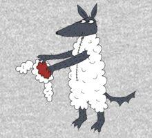Mr Wolf's dinner suit. Kids Clothes