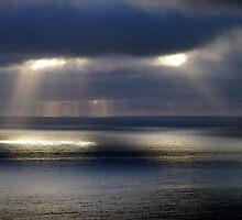 Peace and Light by Daidalos
