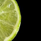 Lime Fizz by Sally Green