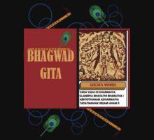 Bhagwad Gita by artyrau