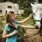 Equine Friend by Erica Yanina Lujan