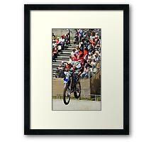 RES 2010 - 20 Framed Print