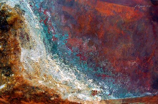 Tidal Rage by AsEyeSee