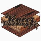 VENEER CROSS-SECTION by veneer