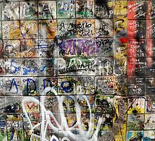 Graffity by igorsin