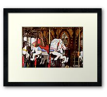 RES 2010 - 72 Framed Print