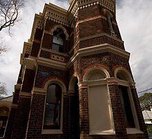 Flemington Post Office by MDC DiGi PiCS